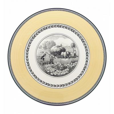 10672600 Тарелка буфетная Audun Ferme Villeroy&Boch