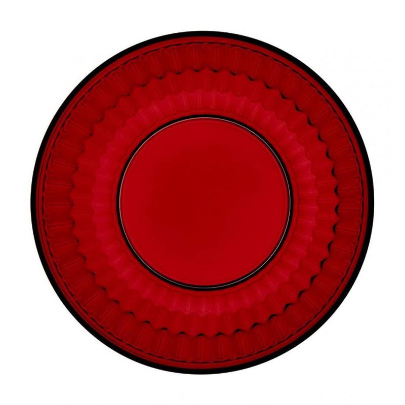 7309-0802 Блюдо красное 32 см Boston coloured Villeroy&Boch
