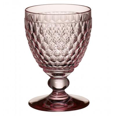 7309-0024 Бокал для вина розовый Boston coloured Villeroy&Boch