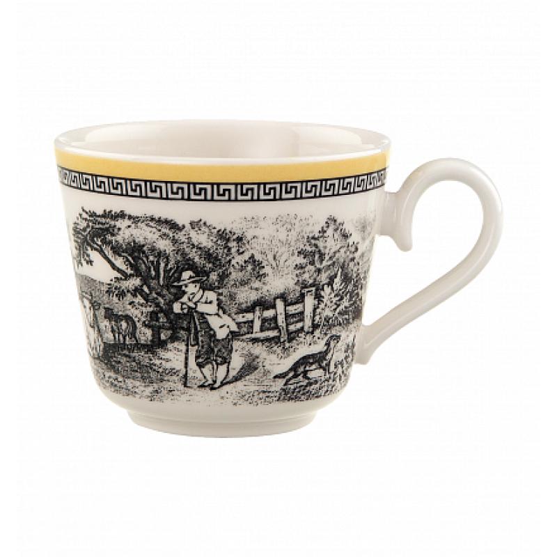 10671420 Чашка эспрессо 0,15 Audun Ferme Villeroy&Boch