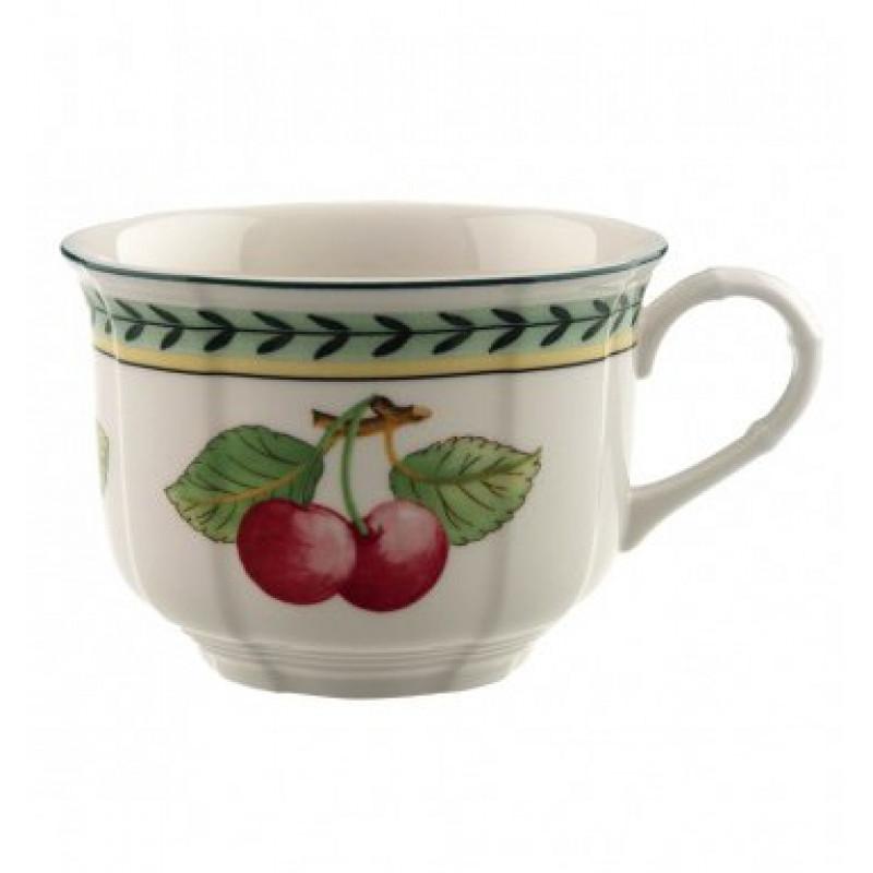22811240 Чашка для завтрака 0,35 л French garden Fleur. Villeroy&Boch