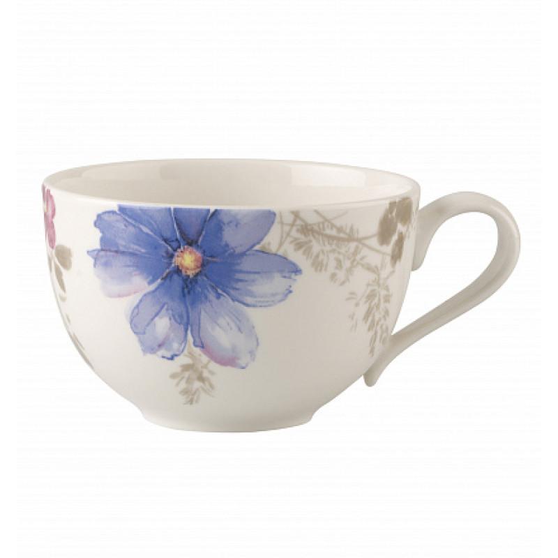 4104-1240 Чашка для завтрака 0,39 л Mariefleur Gris B. Villeroy&Boch