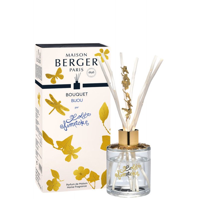 6220 Диффузор Lolita Lempicka Bouquet Bijou BERGER