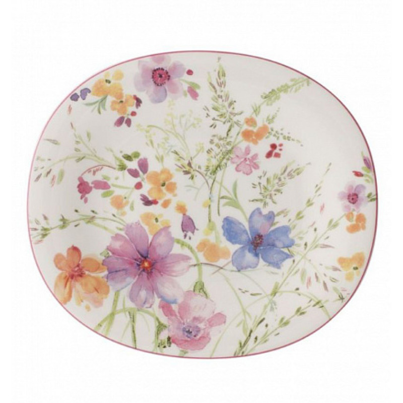 4100-2648 Тарелка салатная 23*1 Mariefleur Basic Villeroy&Boch