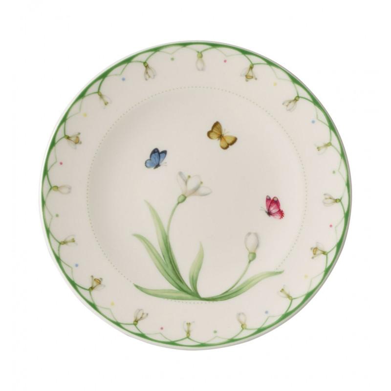8663-2660 Тарелка 16 см Colorful Spring Villeroy&Boch