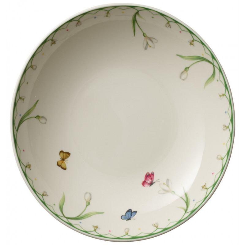 8663-3381 Салатник 24 см Colorful Spring Villeroy&Boch