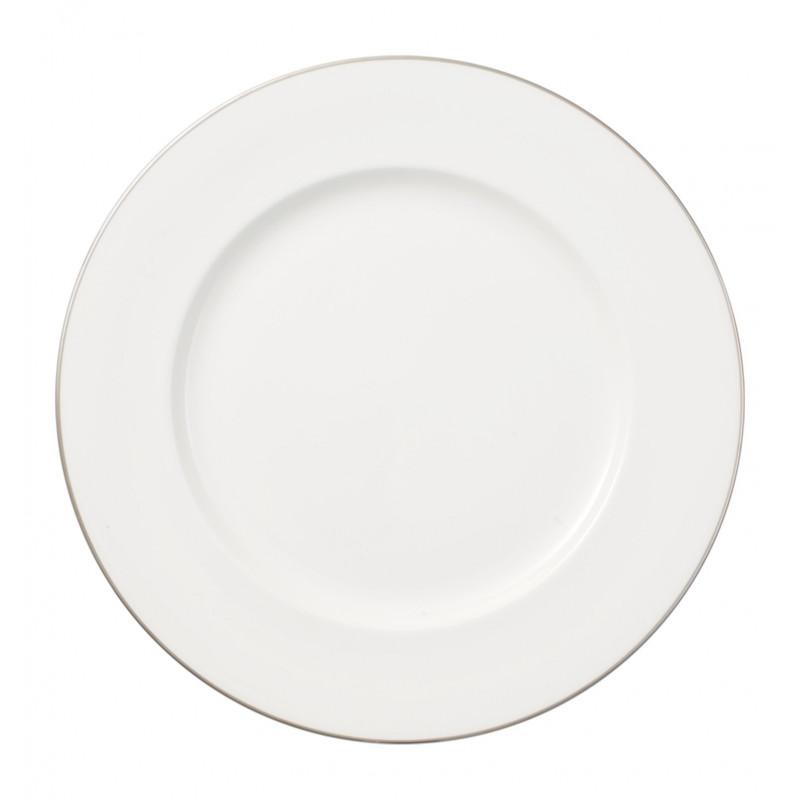 4636-2810 Блюдо 33 см Anmut Platinum Villeroy&Boch