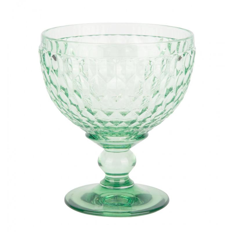 7309-0082 Креманка зеленая Boston coloured Villeroy&Boch