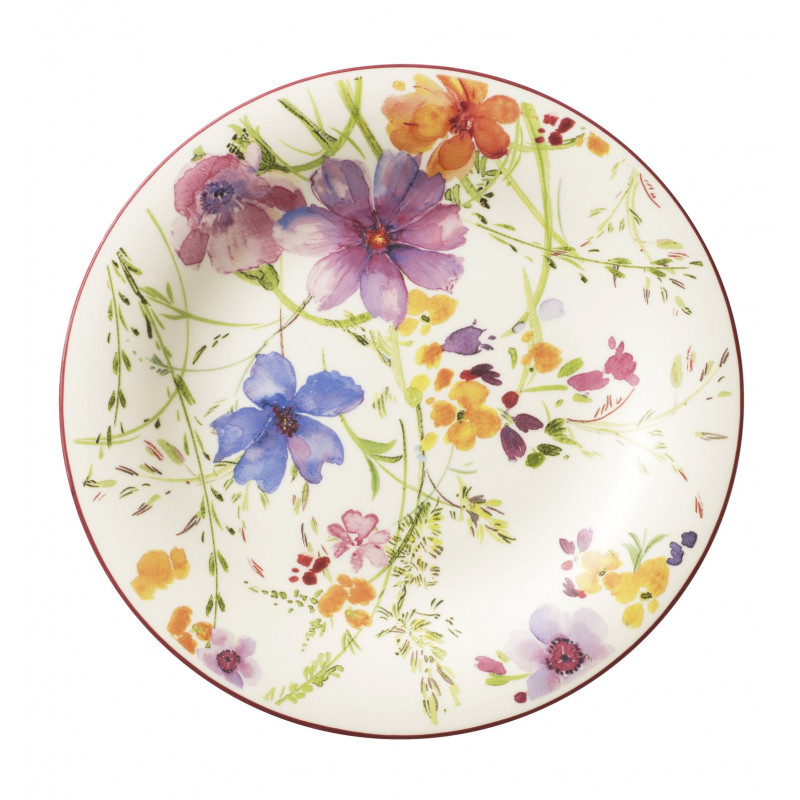 4100-2640 Тарелка салатная 21 см Mariefleur Basic Villeroy&Boch
