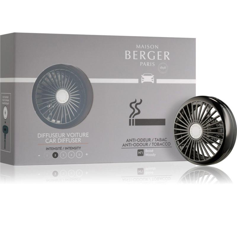 6404 Автодиффузор Tobacco BERGER