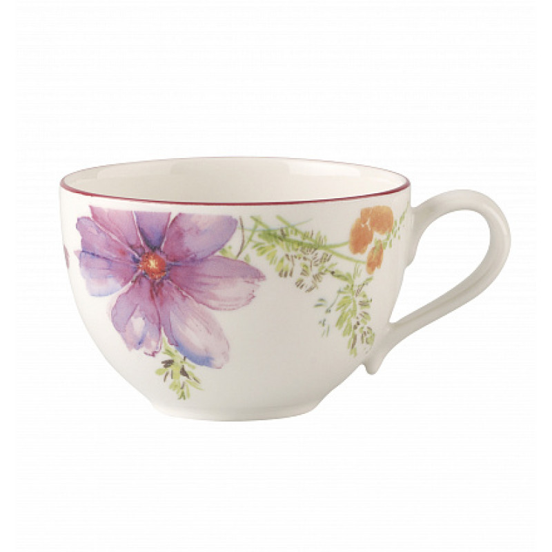 4100-1240 Чашка для завтрака 0,4 Mariefleur Basic Villeroy&Boch