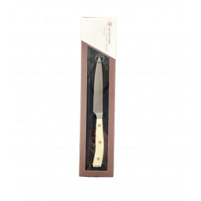 Нож 12 см Wuesthof слоновая кость