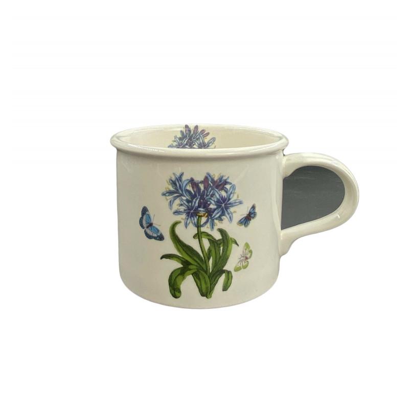 Чашка для завтрака 0.4 л  Botanic Garden Еmbossed от Portmeirion