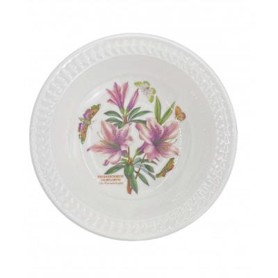 Тарелка для пасты  23 см Botanic Garden Еmbossed от Portmeirion