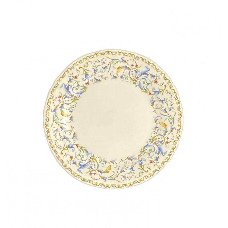 Тарелка 23.2 см Toscana от Gien