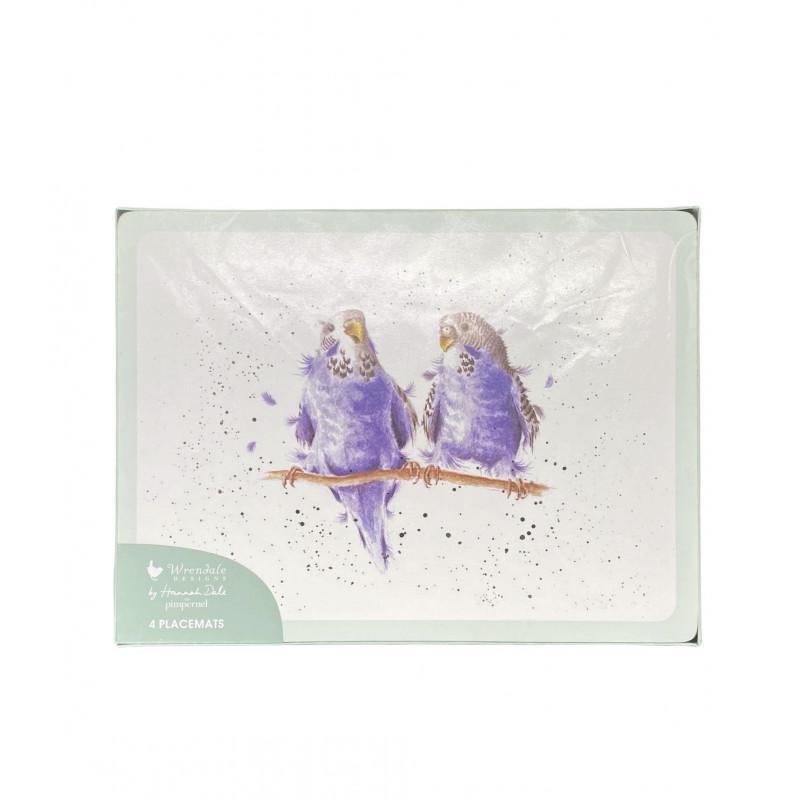 Подставка под горячее 40 *30 см Wrendale Designs от Portmeirion