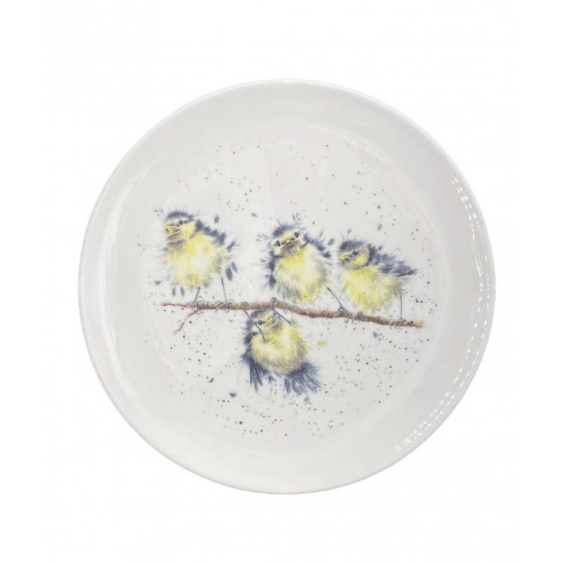 Подставка для торта 25 см Wrendale Designs от Portmeirion
