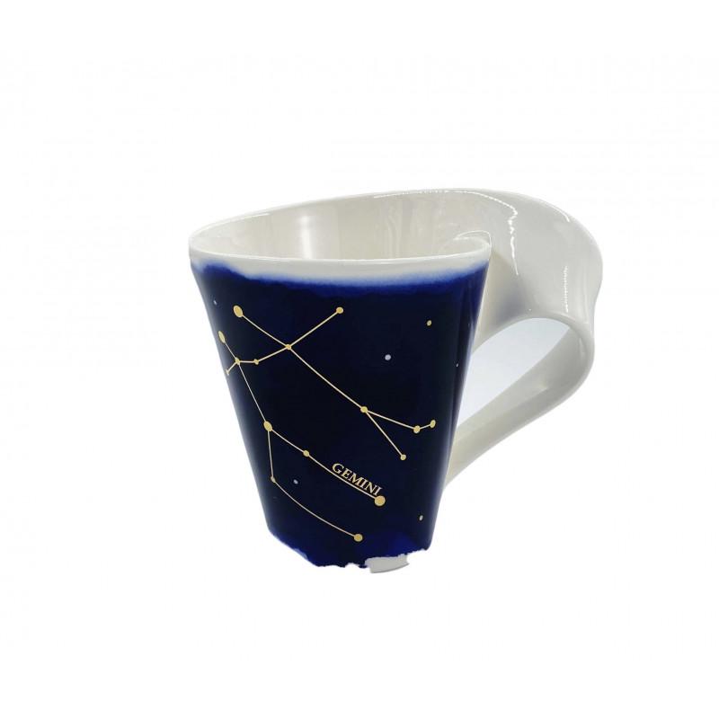Кружка Близнецы New Wave Stars от Villeroy&Boch