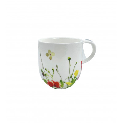 Кружка 0.34 л Brillance Fleurs Sauvages от Rosenthal 10530-405101-15505