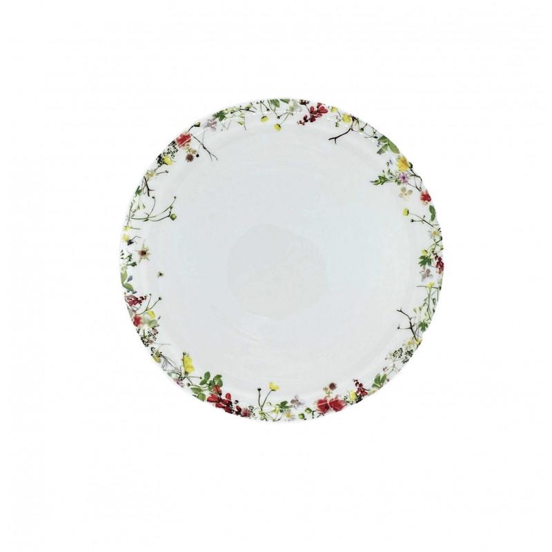 Тарелка обеденная 28 см Brilliance от Rosenthal