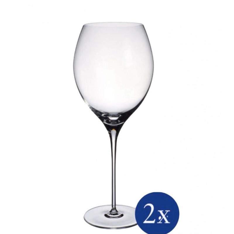 Набор бокалов для вина бордо 2 пр. Allegorie Premium от Villeroy & Boch