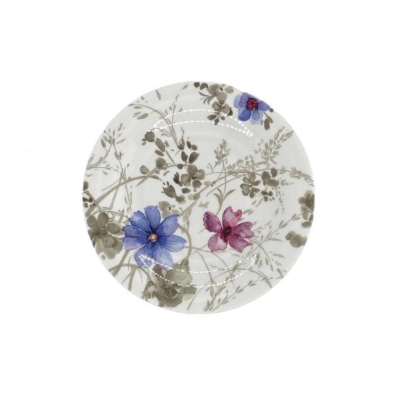 Тарелка 27 см Brillance Fleurs Sauvages от Rosenthal 10530-405101-10227