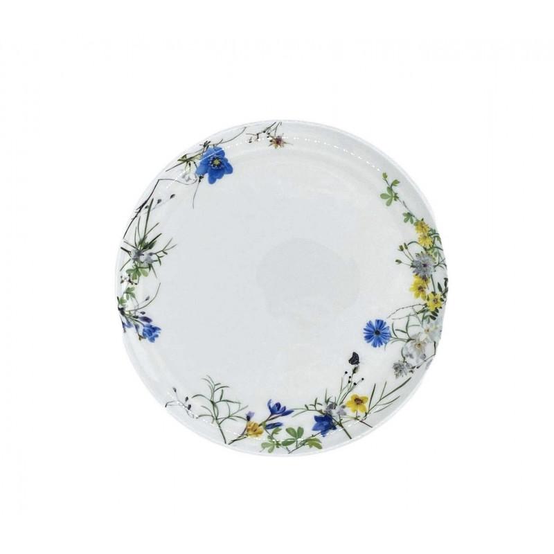 Тарелка салатная 21 см BRILLANCE ROSENTHAL