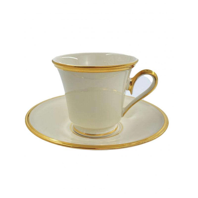 Чашка с блюдцем Eternal DW от Lenox