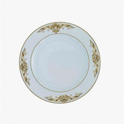 Тарелка салатная 22 см  MEDUSA GALA Versace