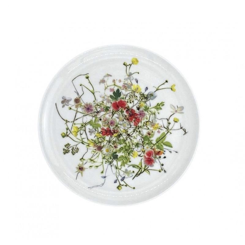 Тарелка пирожковая 18 см BRILLANCE ROSENTHAL
