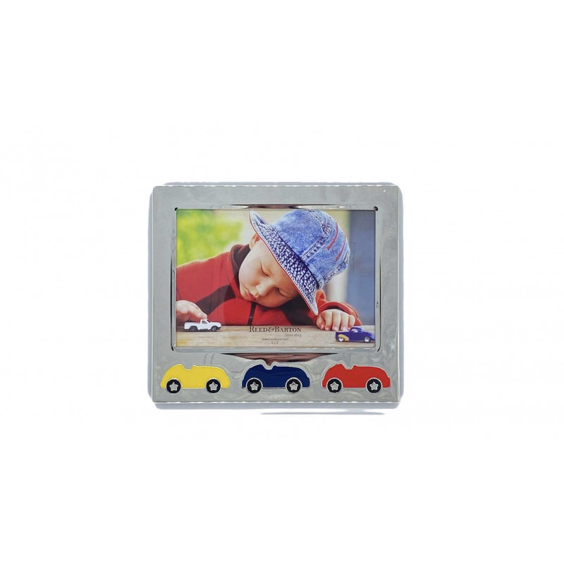 Рамка для фото детская 21*18 см Racecar от Lenox