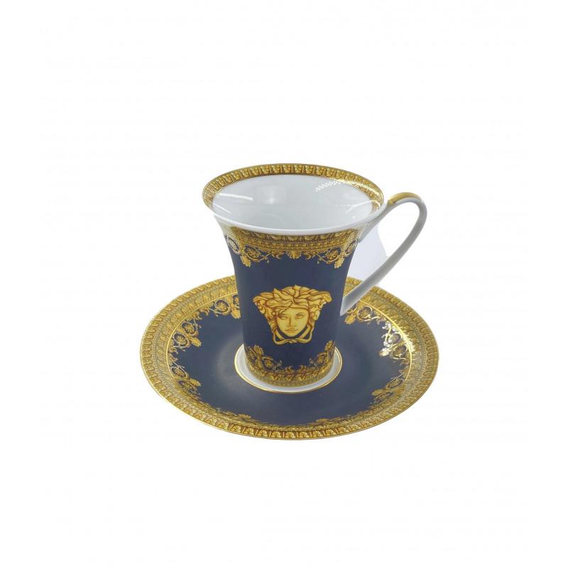 Чашка с блюдцем 0.18 л