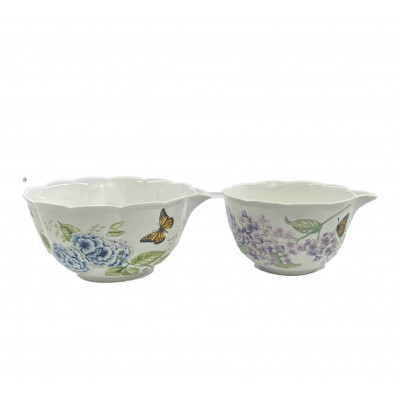 Набор чаш для смешивания 2 пр. Butterfly Meadow от Lenox