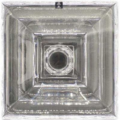 Фруктовница Adria 30 см хрусталь Rogaska