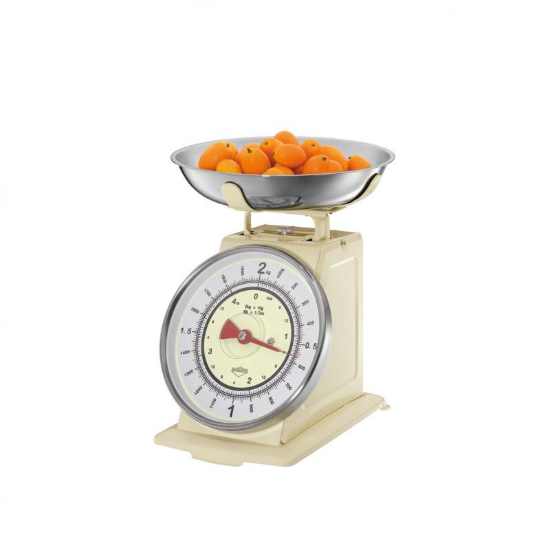 Весы кремовые Kuchenprofi