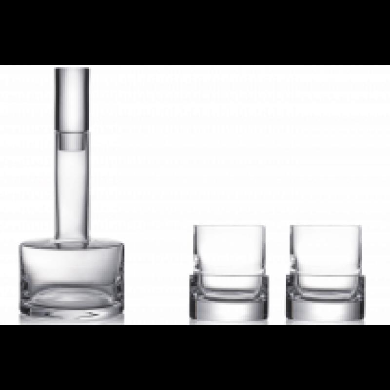 Набор для виски  IceBerg ROGASKA