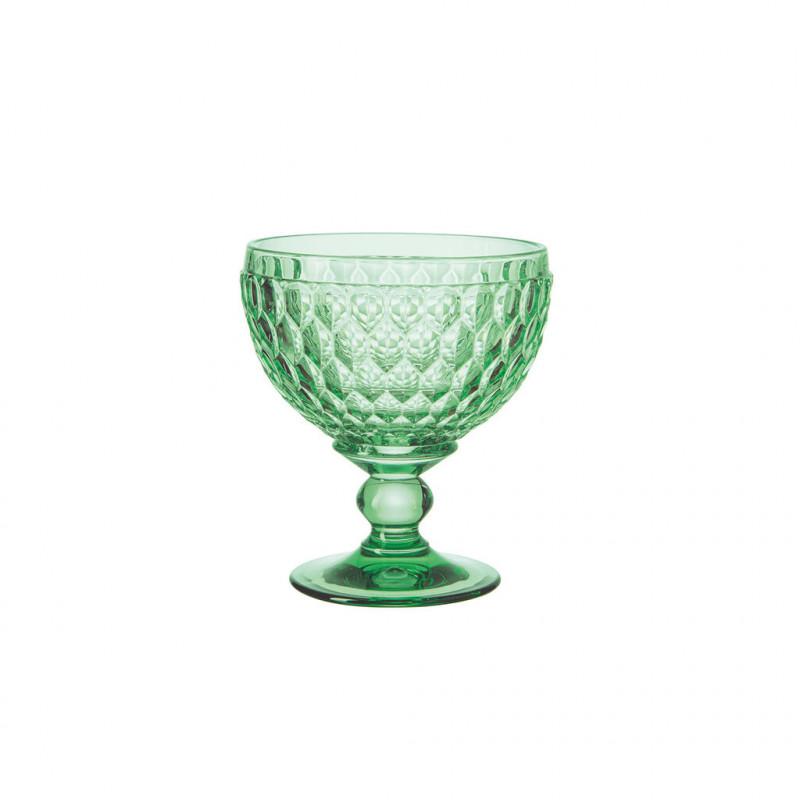Креманка зеленая Boston Coloured от Villeroy & Boch