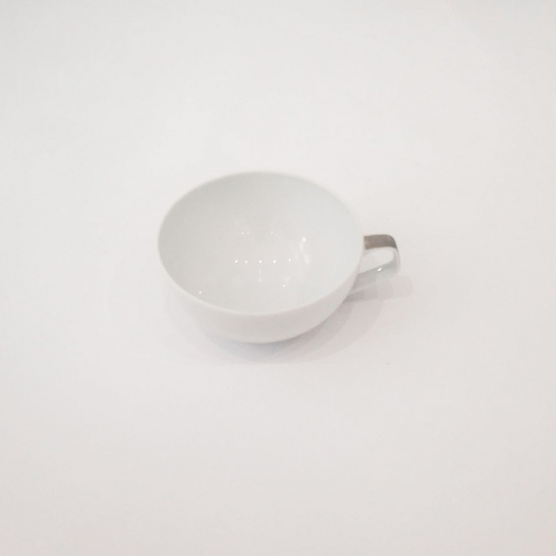Чашка 0.24 л Tac Gropius Skin Platin от Rosenthal 11280-403239-14642