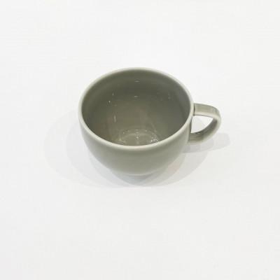 Чашка комби Junto Pearl Grey от Rosenthal
