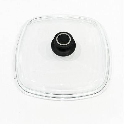 Крышка для сковороды квадратная 26*26 см BAF