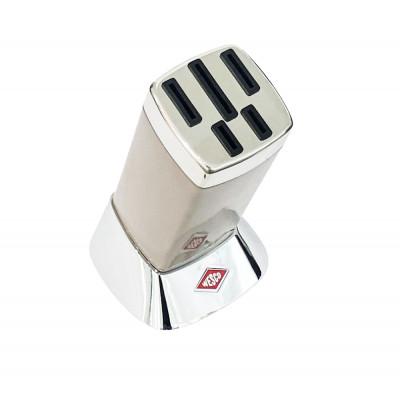 Подставка для ножей серая Wesco 322701-57