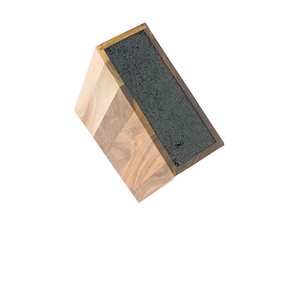 Блок для ножей Continenta 4150 бранш-наполнителем