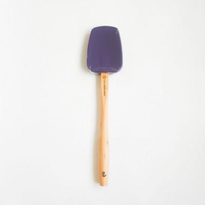 Лопатка кухонная фиолетовая  LE CREUSET