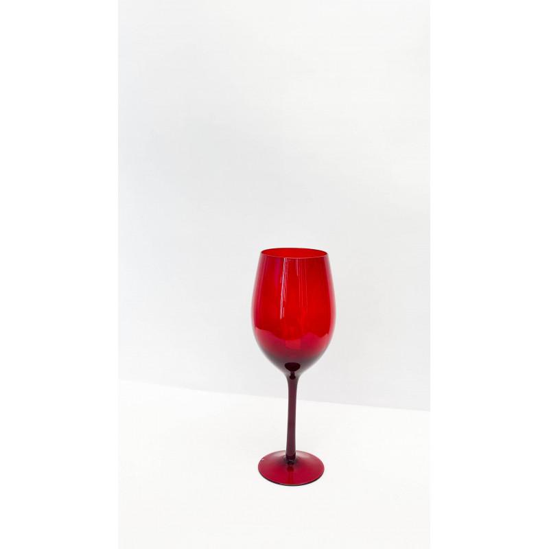 Бокал для вина 600 мл красный Cor Mulder