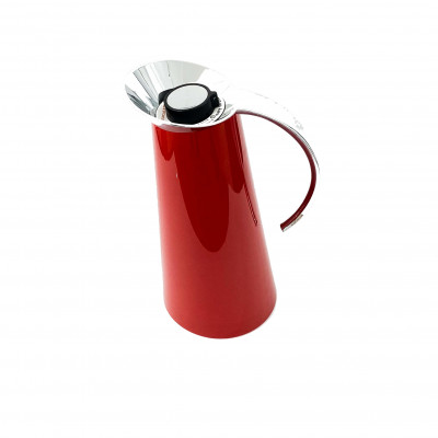 Термос 1,1 л красный BUGATTI