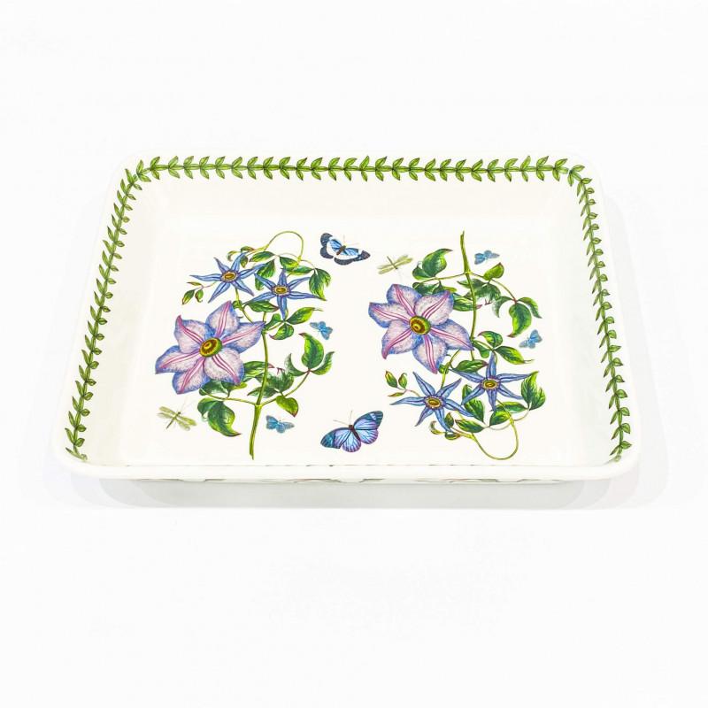 Блюдо для выпекания Botanic Garden от Portmeirion