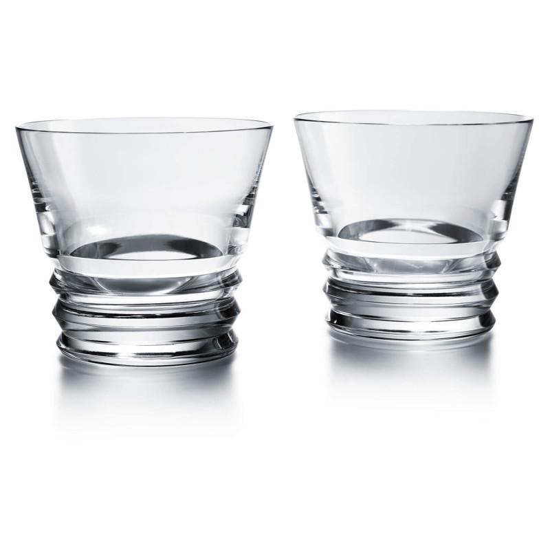 Набор стаканов для виски 2 пр. BACCARAT