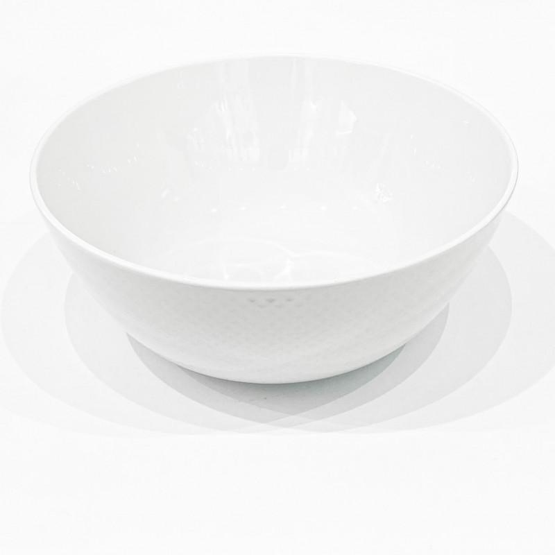 Салатник 26 см WHITE