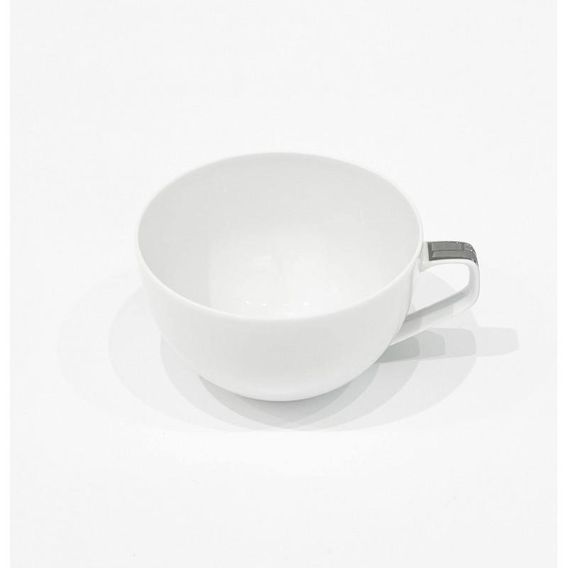 Чашка для чая 0.3 л TAC 02 Skin Platinum