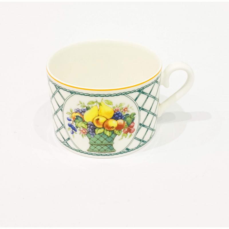 Чашка 0,2 л Basket Garden от Villeroy &Boch